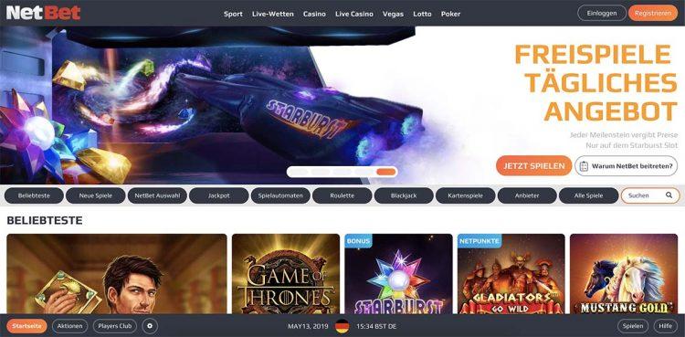 Online Casino Automat - 523823
