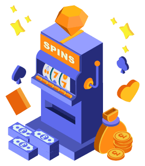 Free Spin Casino - 21681