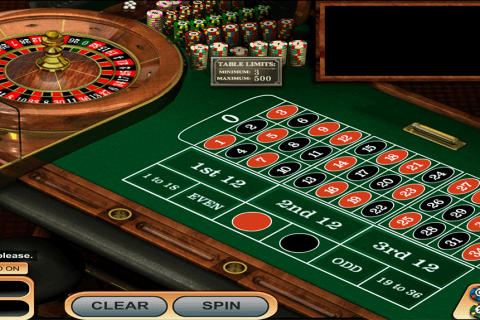 Free Spin Casino - 601243