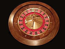 French Roulette - 223993