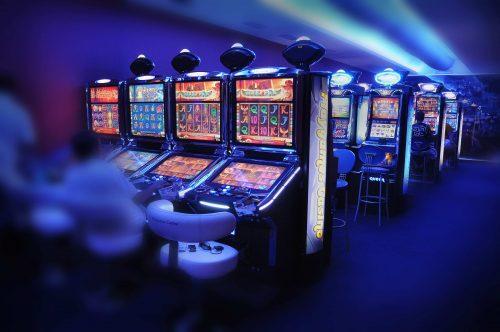 Geheimnis Spielautomaten - 25015