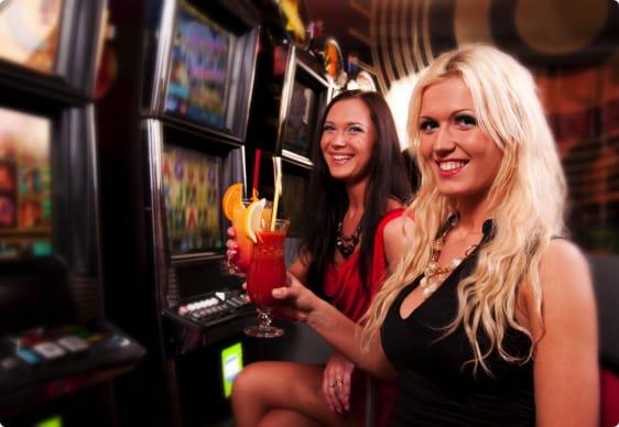 Gewinnoptimierung Spielautomaten - 352852