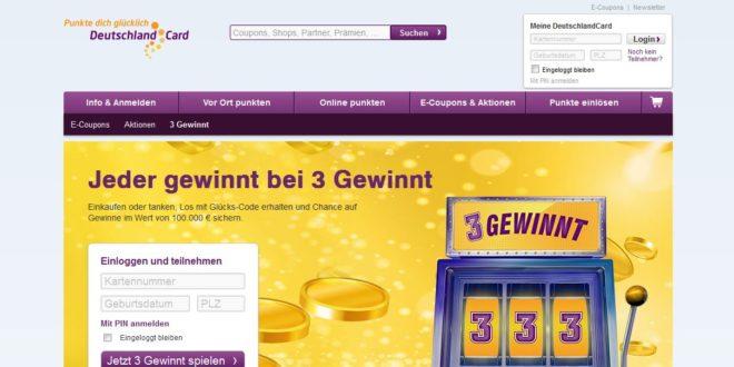 Gewinnspiel Technik Internetspieler - 326141