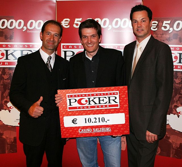 Glück im Lotto - 481381