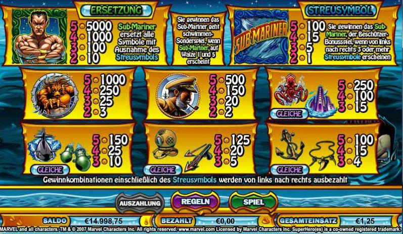 Glücksspiel FAQ DrückGlück - 561842