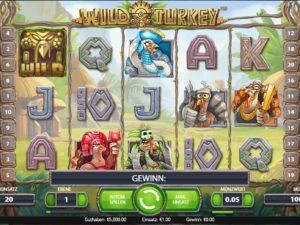 Glücksspiel Türkei - 250126