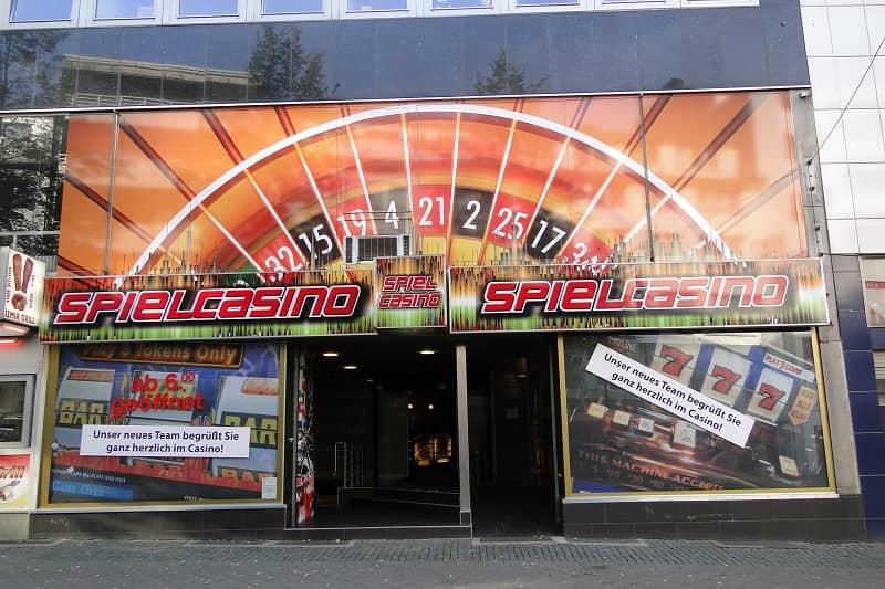 Internationale Spielbanken Spielo - 167371