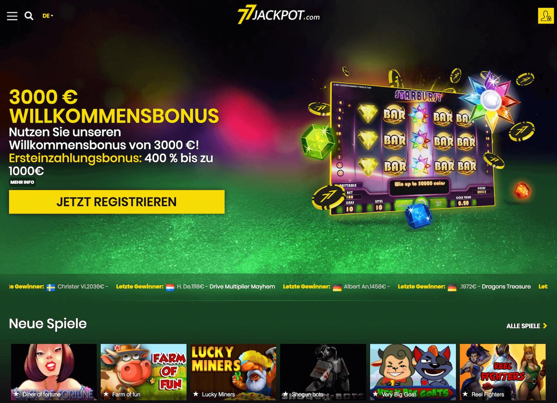 Jackpot Casino - 400958
