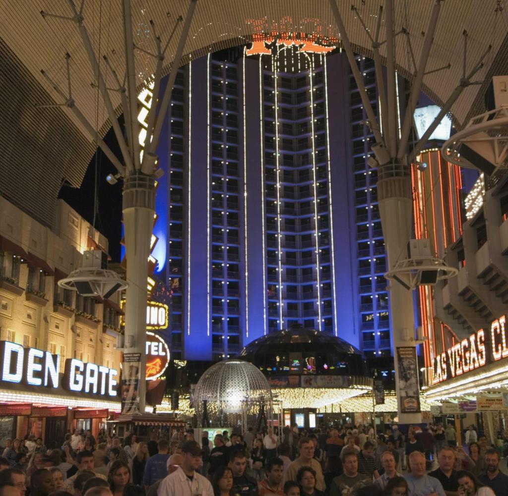 Las Vegas Casino - 902736