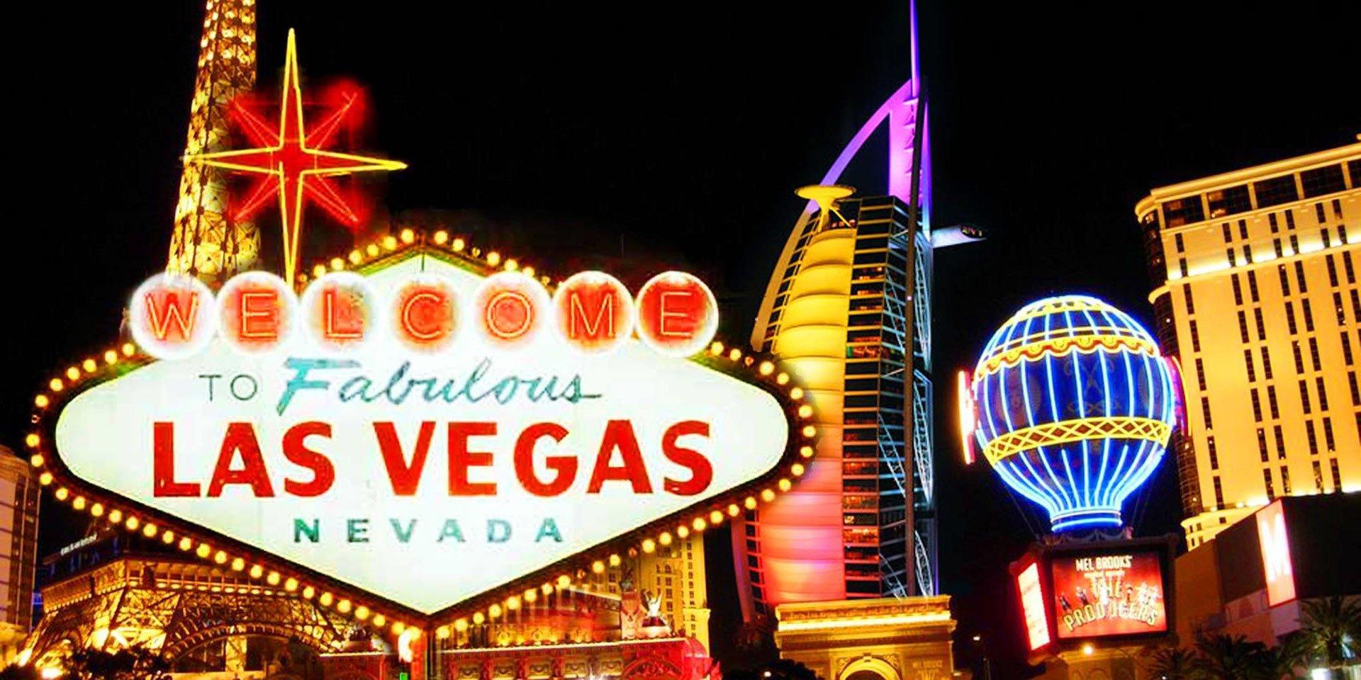 Las Vegas - 685341