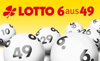Lotto mit gleichen - 684040