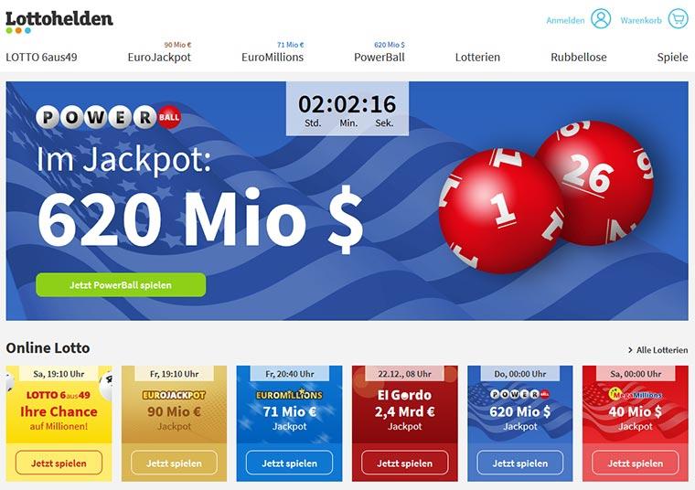 Lotto wirklich 1000 - 589147