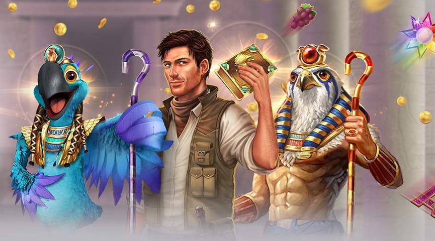 Neue online Casinos - 162101