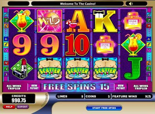 Neues Casino Freirunden - 441224