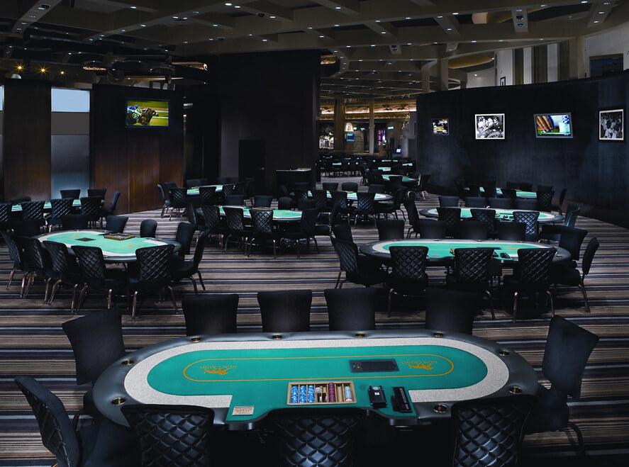 New Poker Sites - 834346