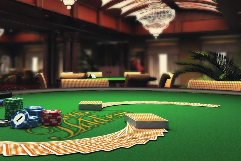 New Poker Sites - 625005