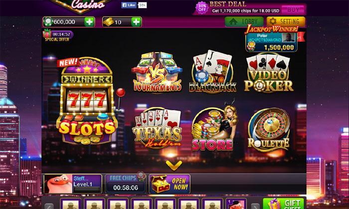 New Poker - 400940