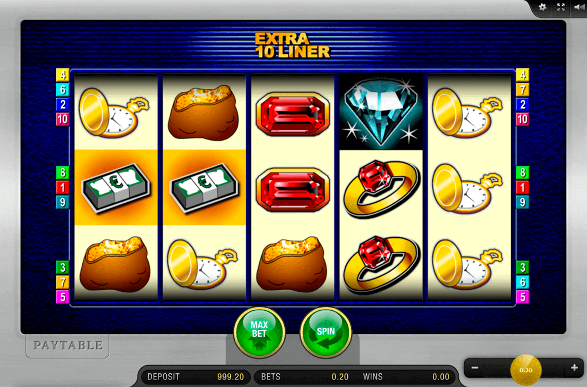 Novomatic Slots - 281177
