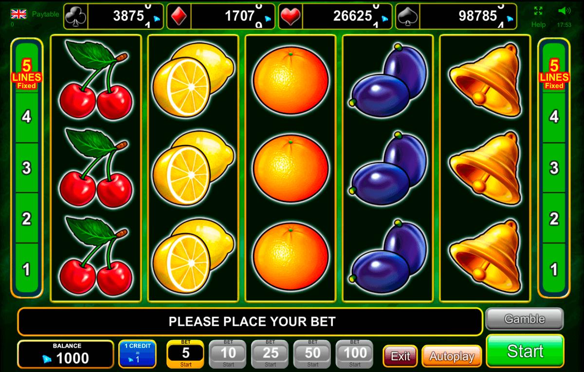 Nummer 1 Casino - 977767
