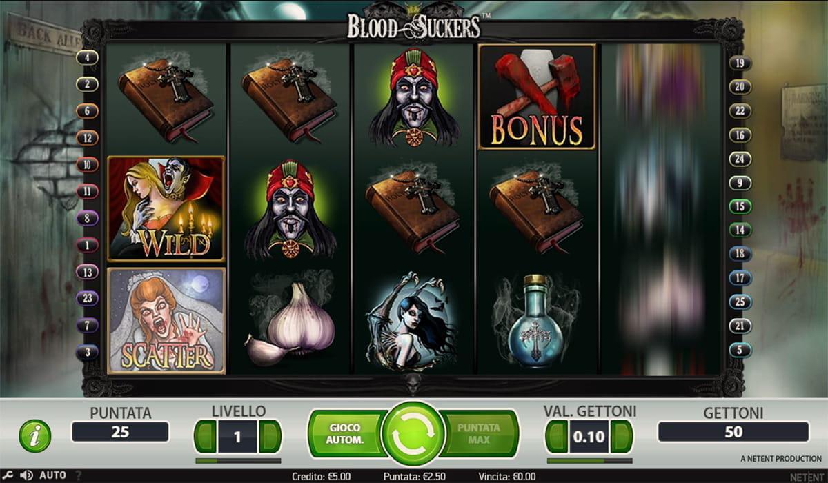 Online Casino - 563024