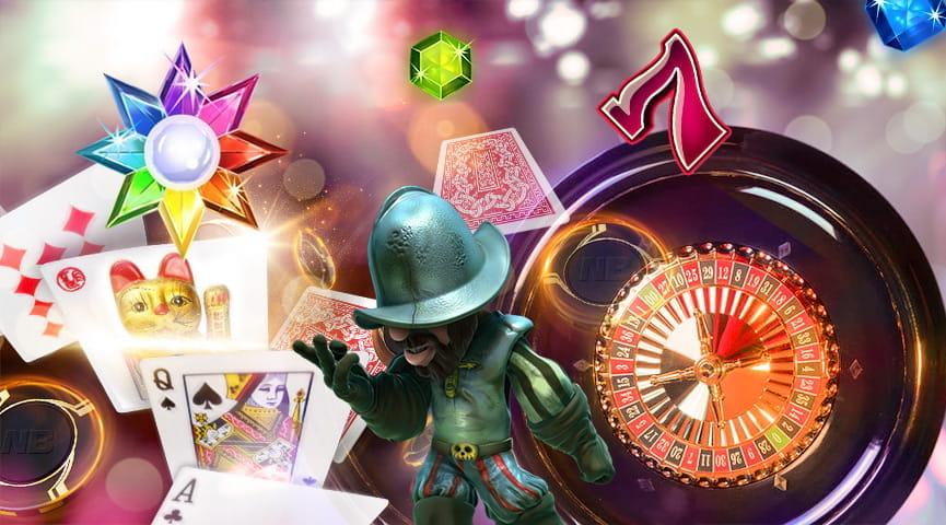 Online Casino - 555488