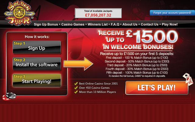 Online Casino Blackjack - 837243