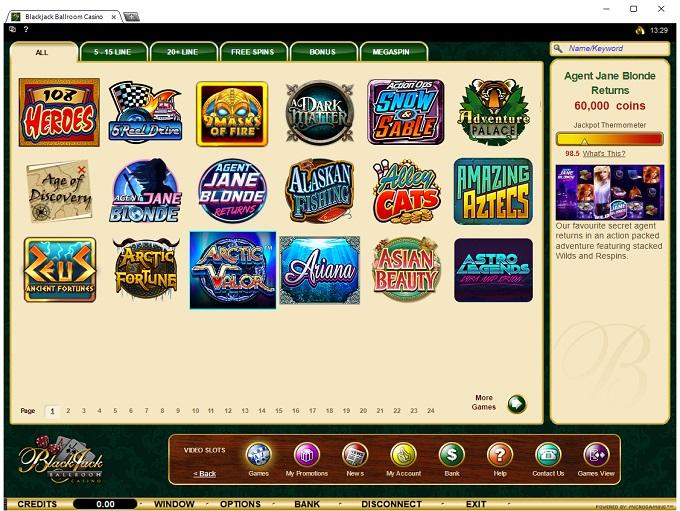Online Casino - 933570