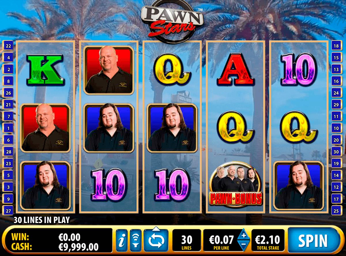 Online Casino - 778684