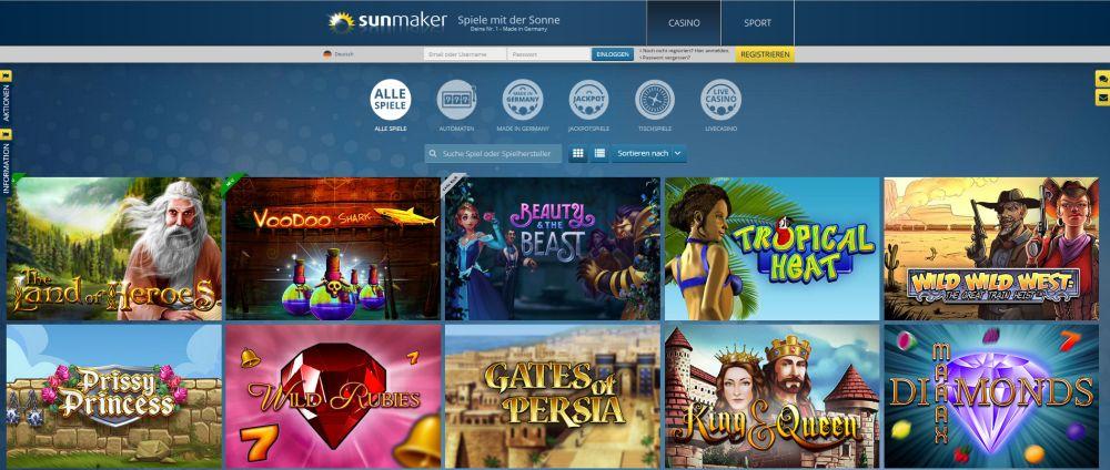 Online Casino - 422586