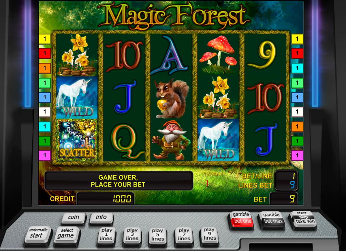 Online Casino - 989005