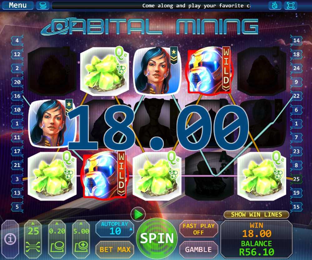 Online Casino De - 527978