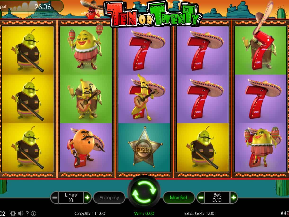 Online Casino - 812189