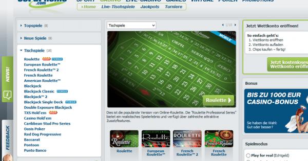 Online Casino Erfahrungen - 482466