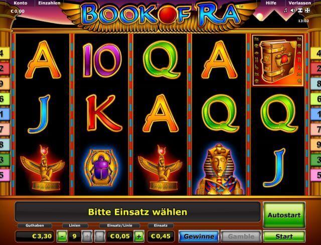 Online Casino - 366599