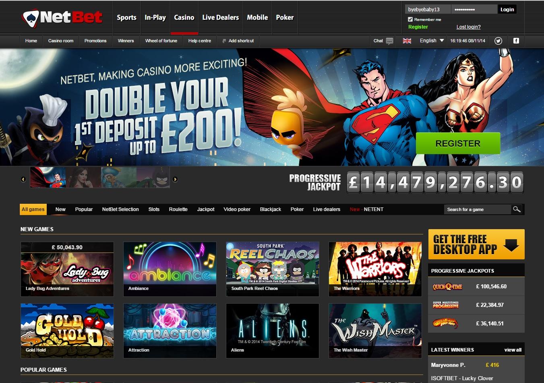 Online Casino - 960797