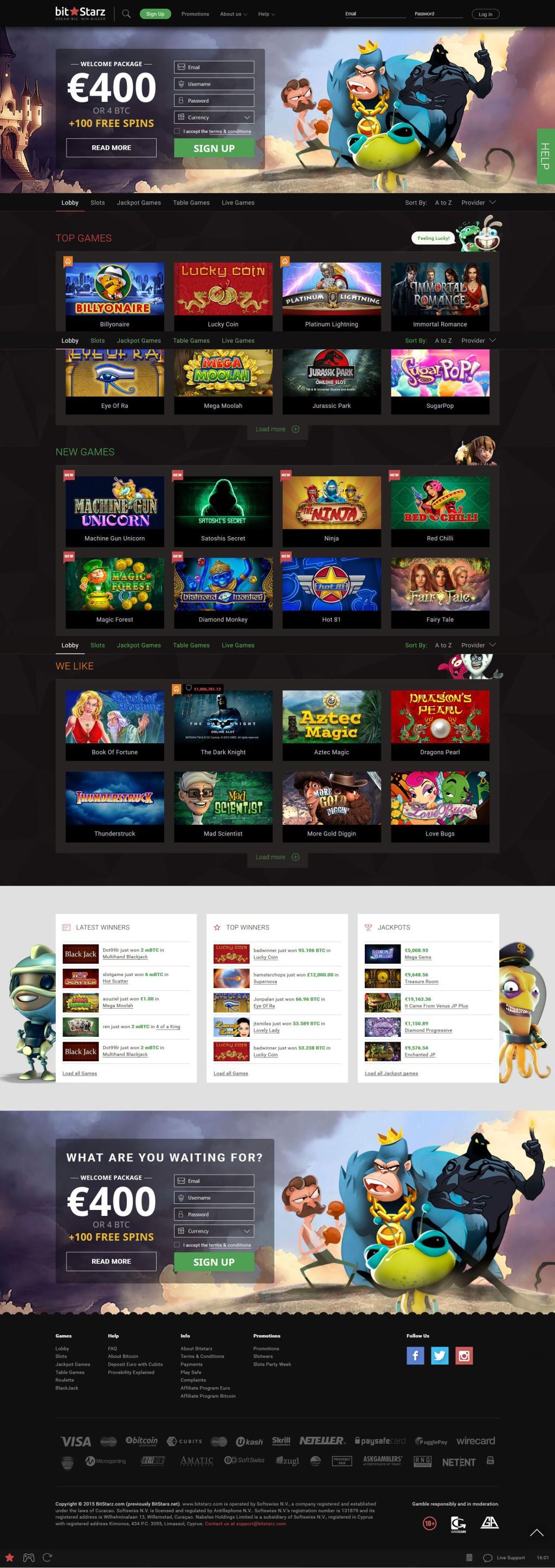 Online Casino - 766552