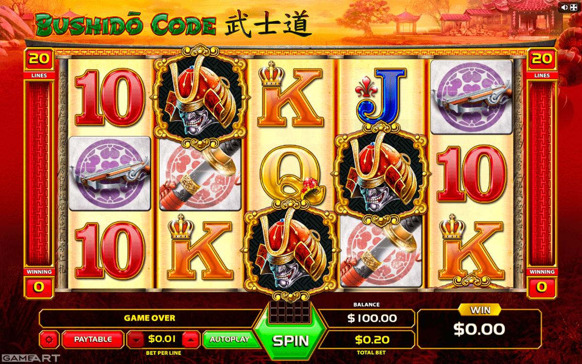 Online Casino - 117510