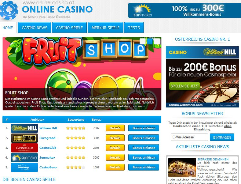 Online Casino - 489025