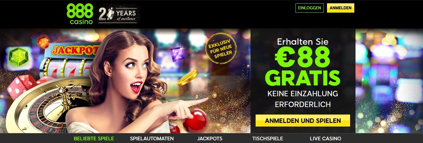 Online Casino mit - 24675