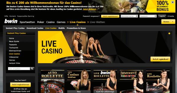 Online Casino mit - 396419