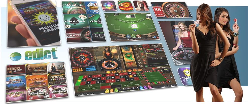 Online Casino mit - 541997