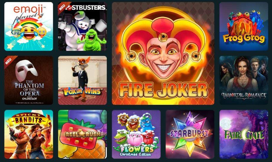 Online Casino - 374854