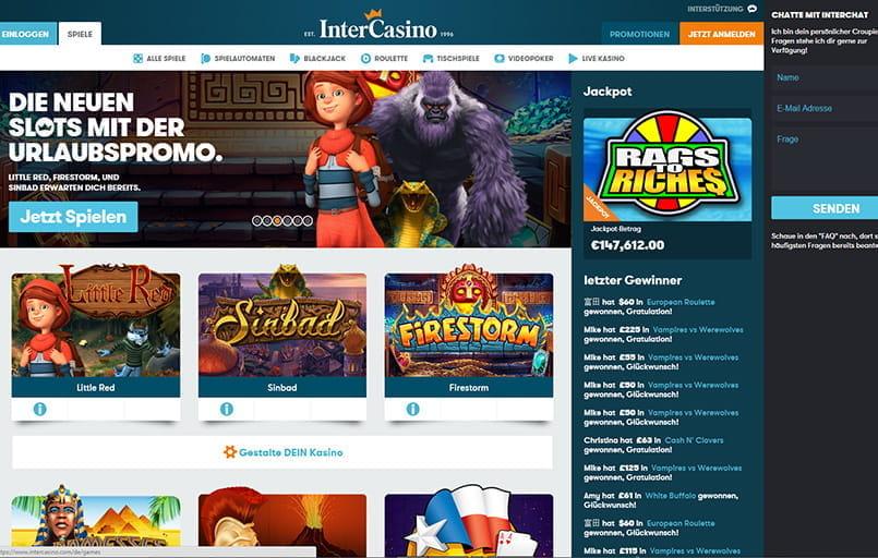 Online Casino mit - 325744