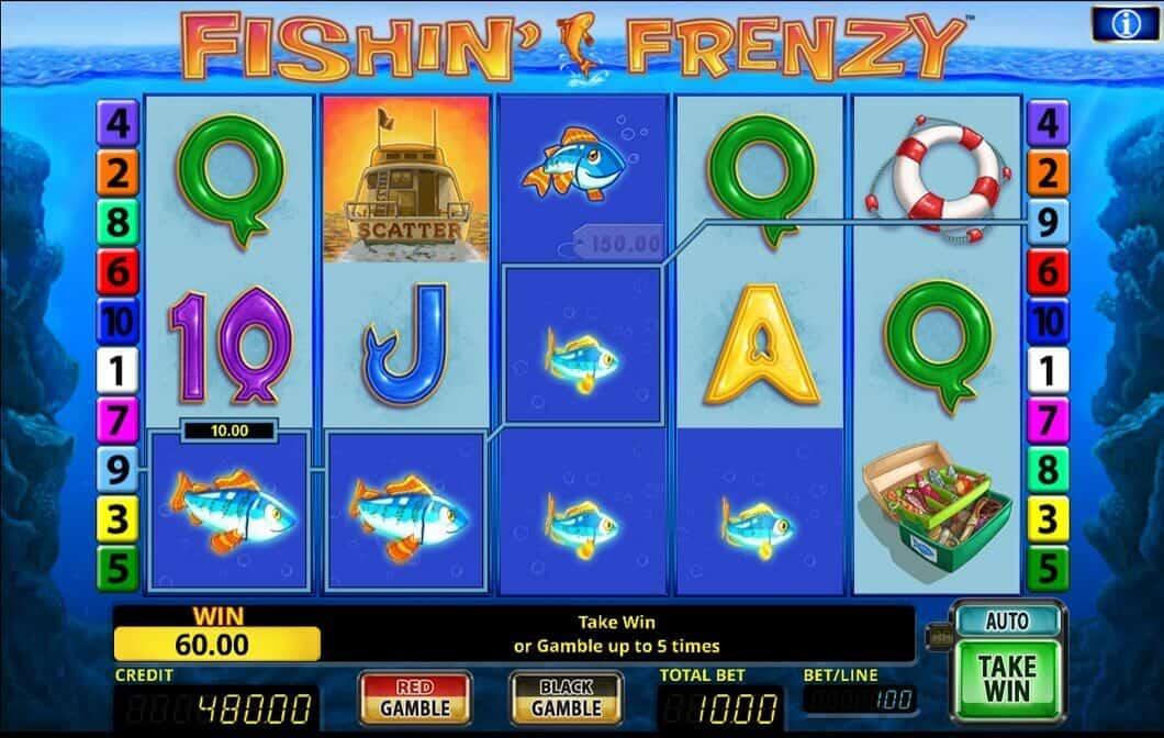 Online Casino - 187724