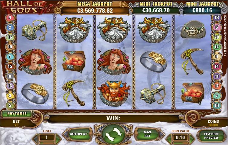 Online Casino - 66261