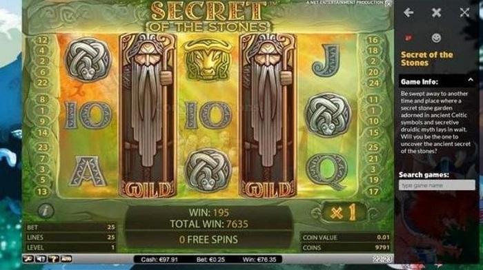 Online Casino - 552289