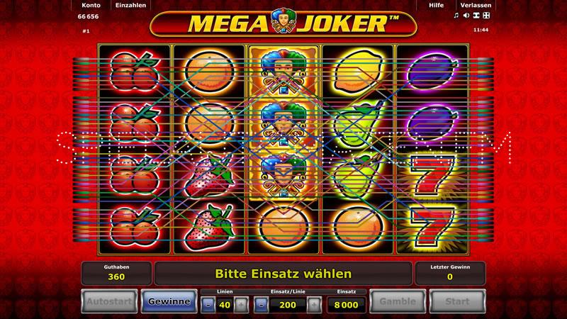 Online Casino Test - 152872