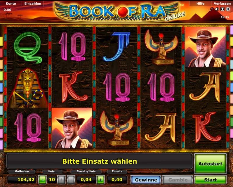 Online Casino Wie - 169726