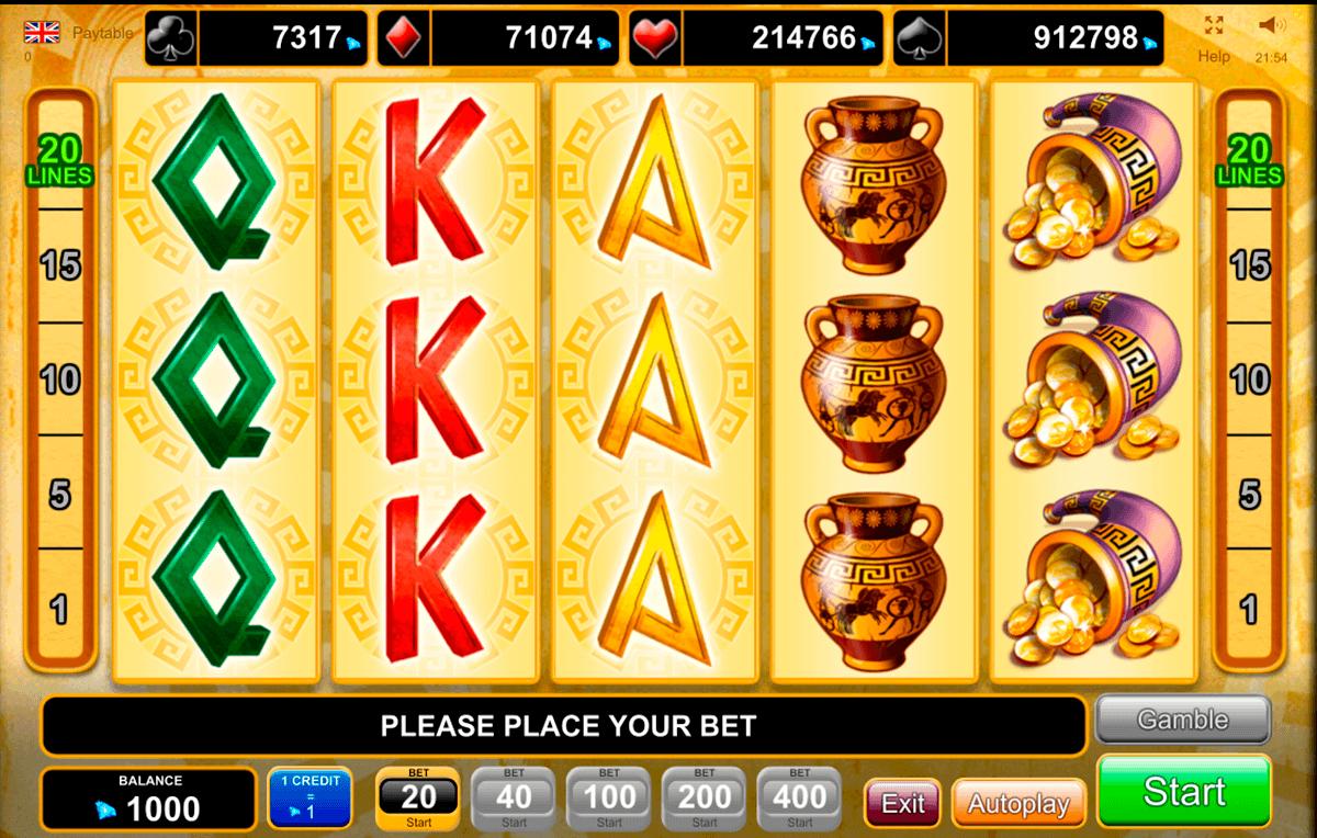 Online Casinos - 503487