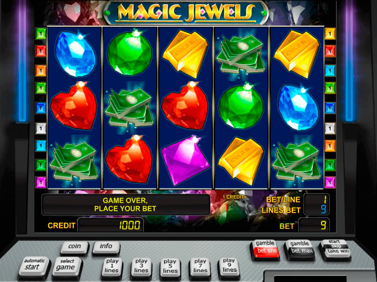 Online De Spielautomaten - 216760